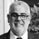 Morocco's Prime Minister Abdelilah Benkirane