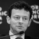 CEO Genel Energy and Chairman of GlencoreTony Hayward