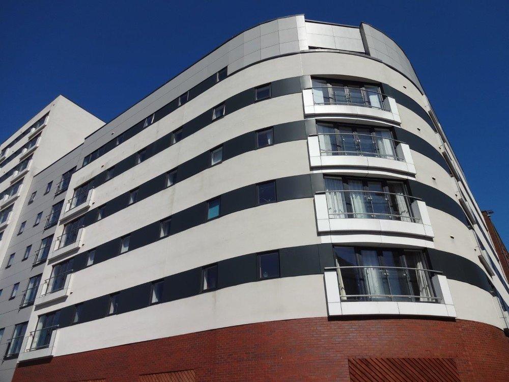 NQ Building
