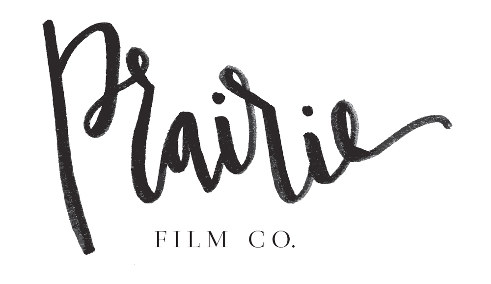 Prairie Film Co. Logo