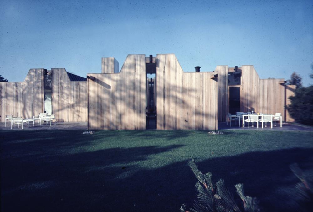 Millet Residence