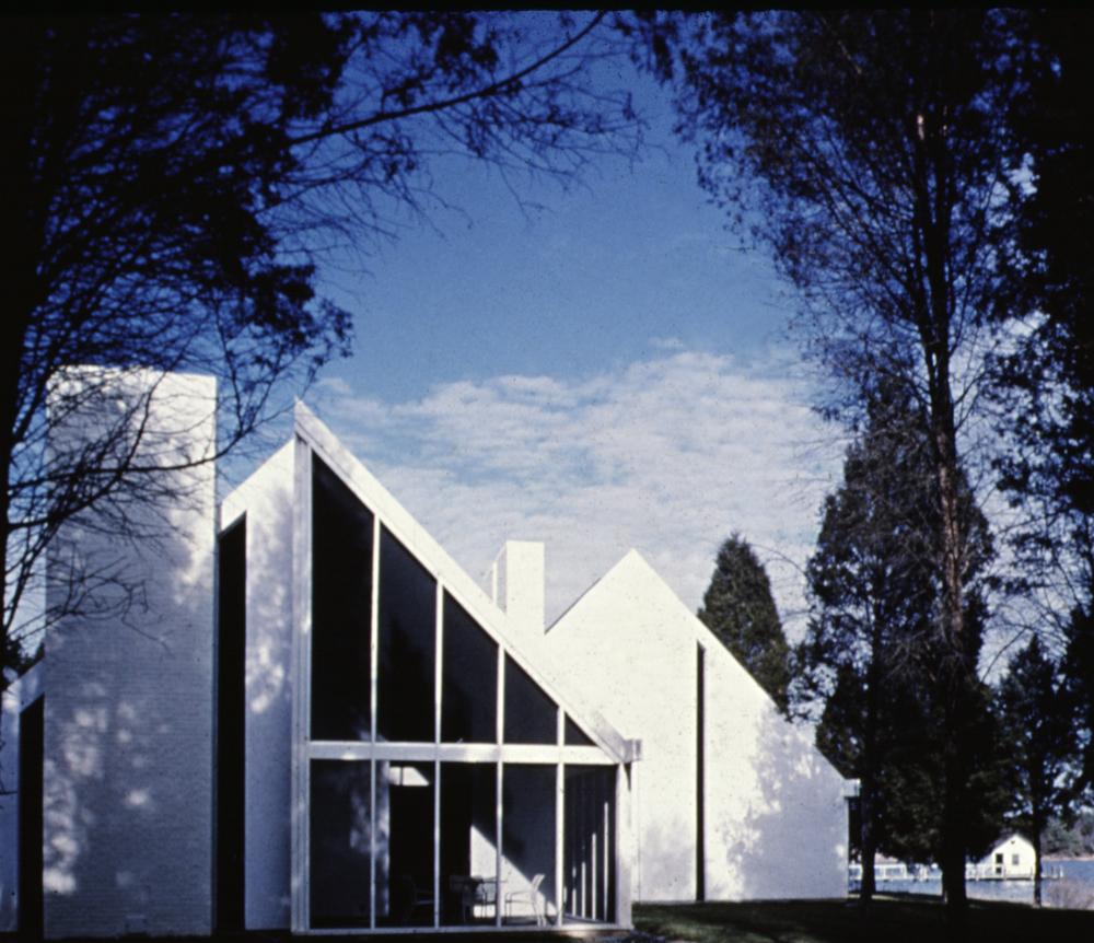 Blumenthal Residence