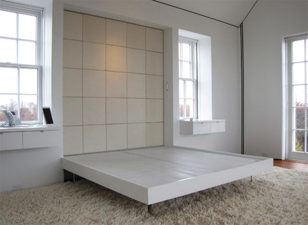 VERO Platform Bed
