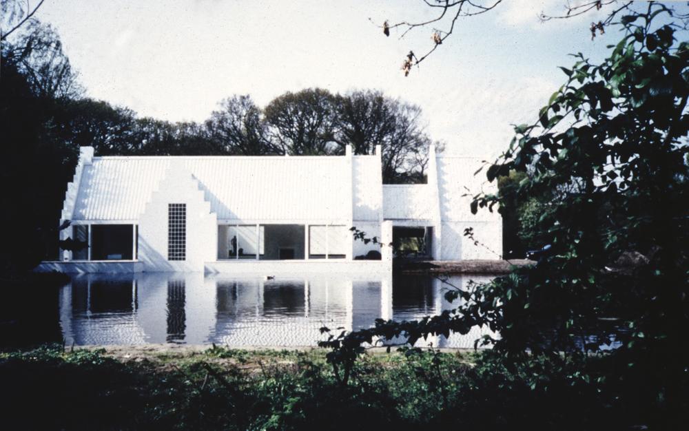 Advaney House