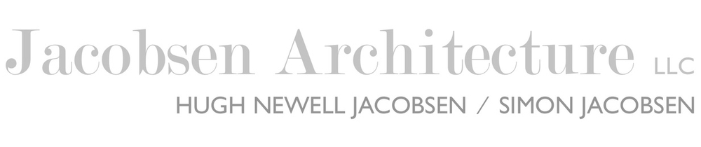 Jacobsen Architecture, LLC