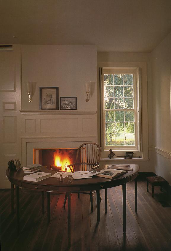 The Lehrer Writing Retreat