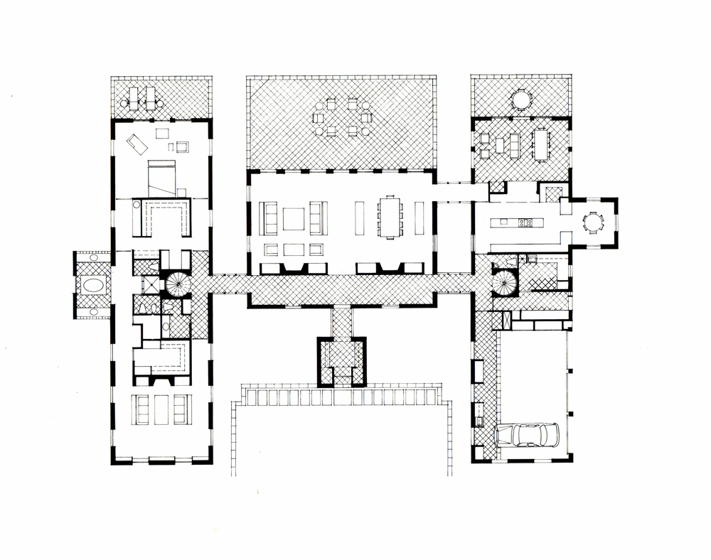 Design Philosophy Jacobsen Architecture Llc