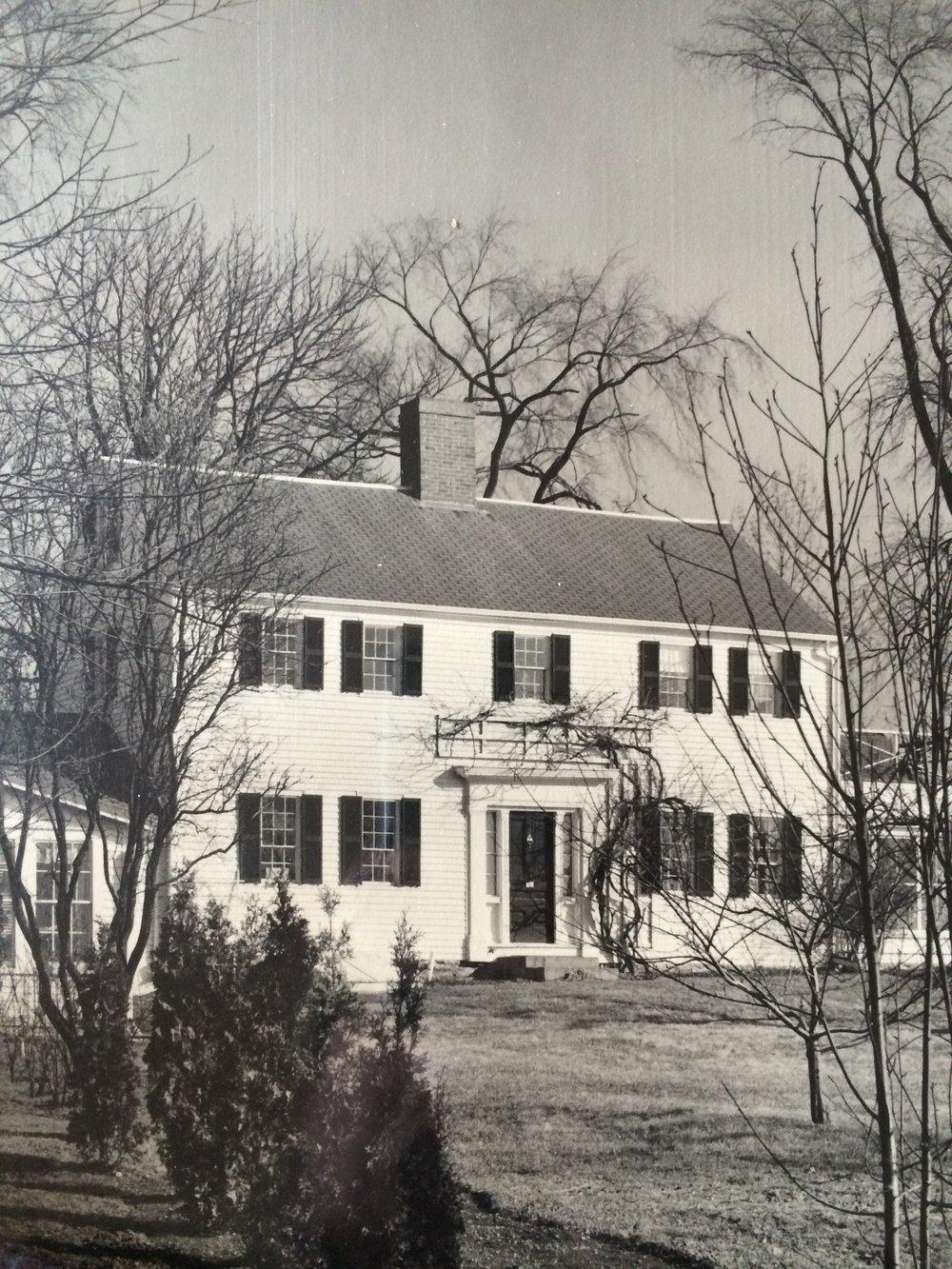 Bray c. 1955
