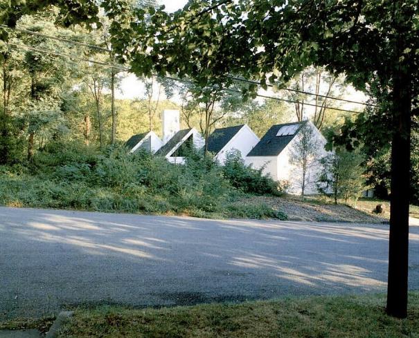 Pavilion House, Washington, DC.