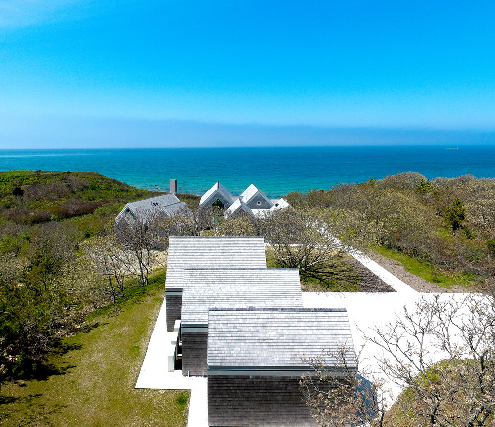 Aquinnah, Martha's Vineyard.