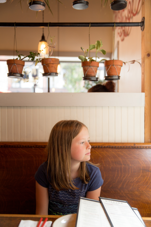 Empire Chinese Kitchen. Portland, Maine. June 2016