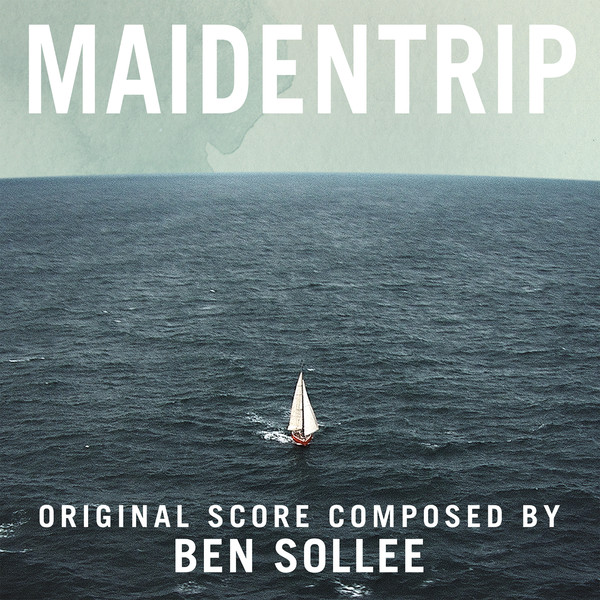 Maidentrip Cover Art Ben Sollee