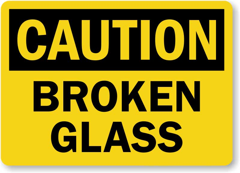Image source   MySafetySign  .com