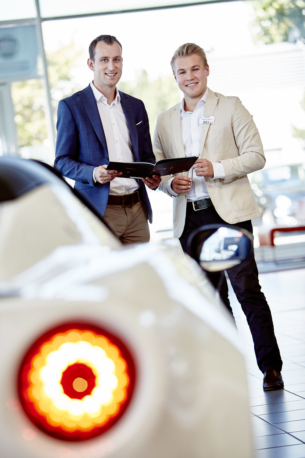 Wolfgang Denzel Auto AG