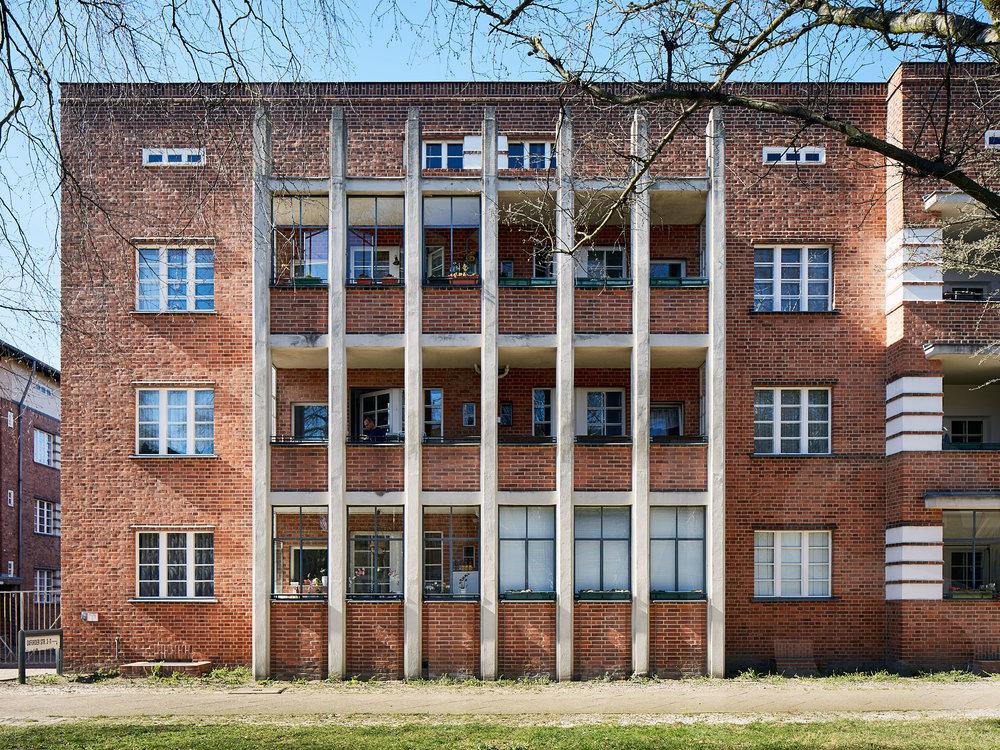 Siedlung Schillerpark
