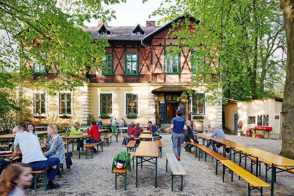 Konrad Uferhaus, Stockerau
