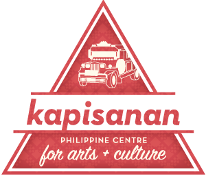 Kapisanan Philippine Centre for Arts & Culture