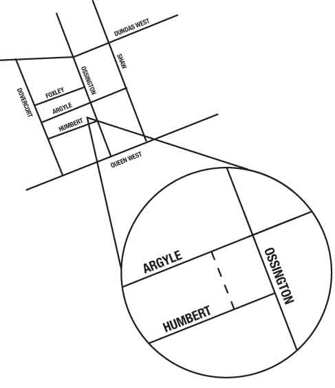 Map of Unit C