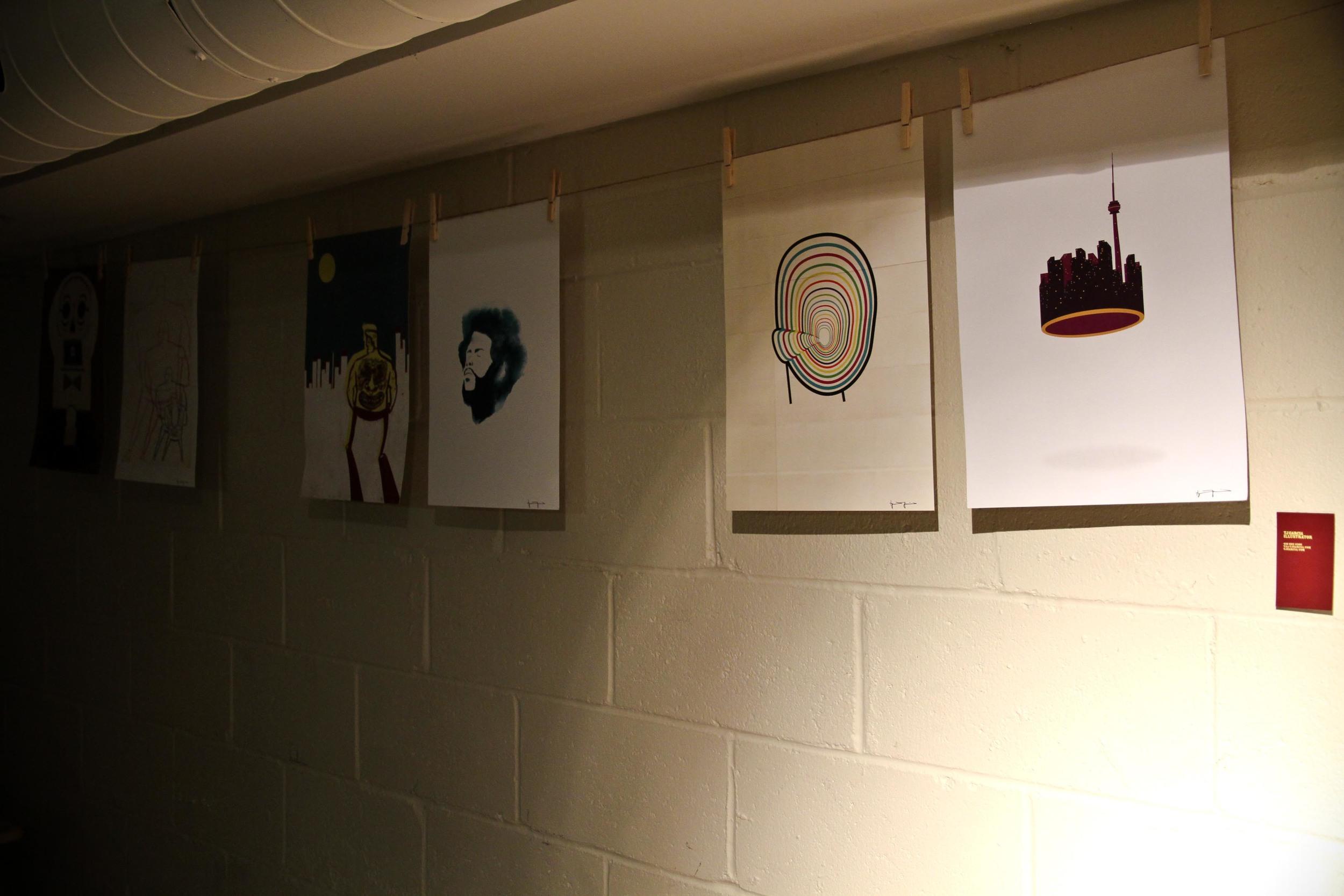 TJ Garcia prints