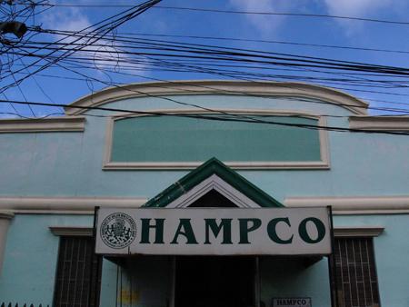 Hampco