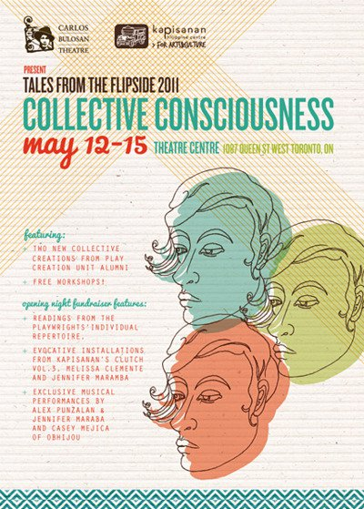 Tales from the Flipside 2011: Collective Consciousness