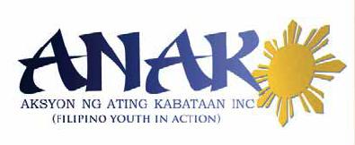 ANAK (Aksyon ng Ating Kabataan/Filipino Youth in Action)
