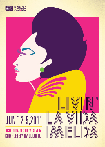 Livin' La Vida Imelda at Twist Gallery (1100 Queen St W) from June 2-5
