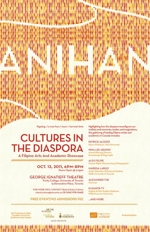 Anihan Poster