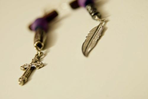 Melissa Clemente jewellery