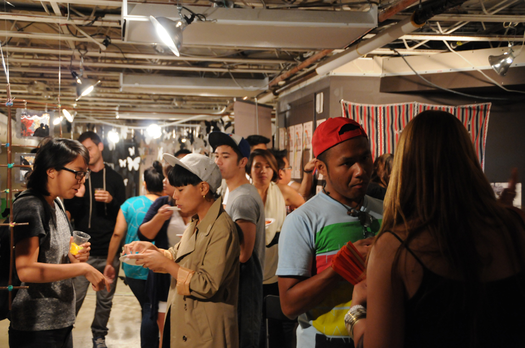 Film screening of Markova Comfort Gay in partnership with Kapatid Toronto, as part of Kultura 2012
