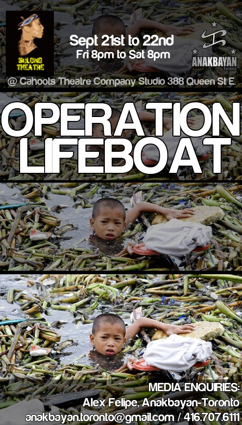 Operation Lifeboat