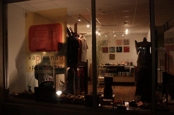 Vinta Gallery 2009