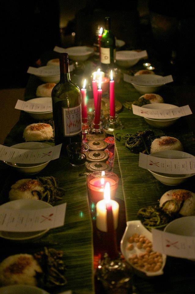 SALO dinner series