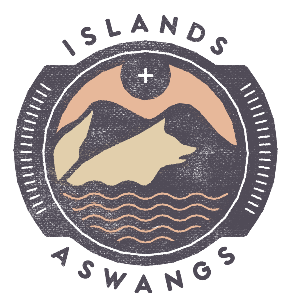 Islands & Aswangs Logo