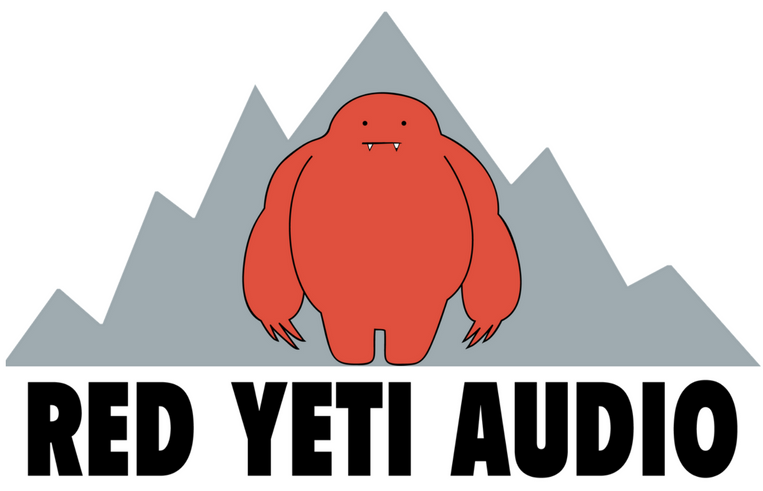 red yeti audio