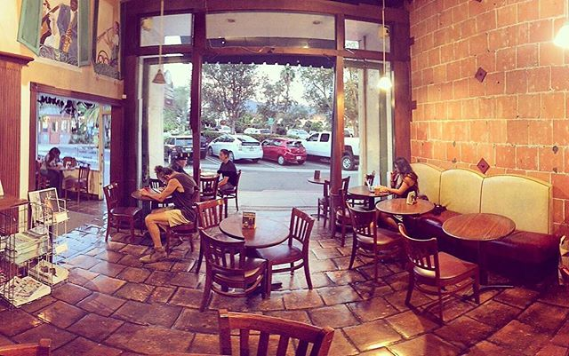 Amazing Summer Days. #summer #summertime #santabarbara #cafe