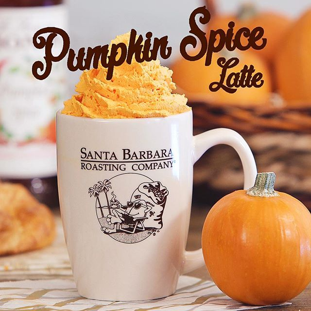 The Pumpkin Spice Latte is BACK! You have waited all year, you felt it in the air. And the glorious PSL is now here for you. To hold you tight and tell you that it loves you. Get yours today! #psl #pumpkinspicelatte