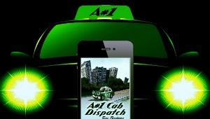 A1 Cab Taxi app