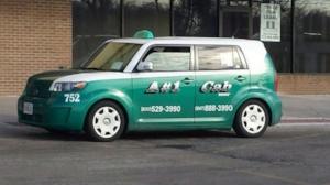 A#1 Cab Scion XB