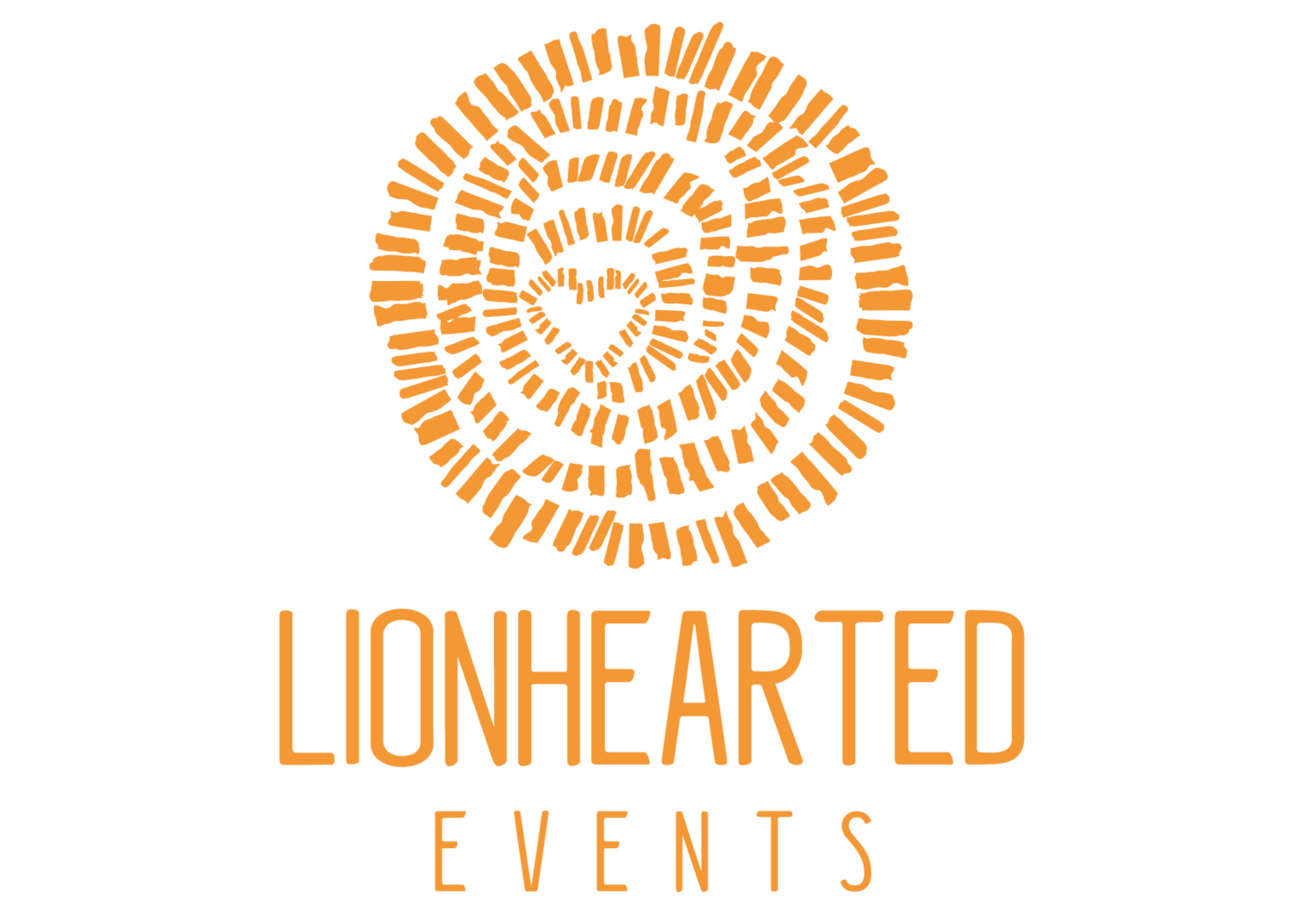 LIONHEARTED EVENTS