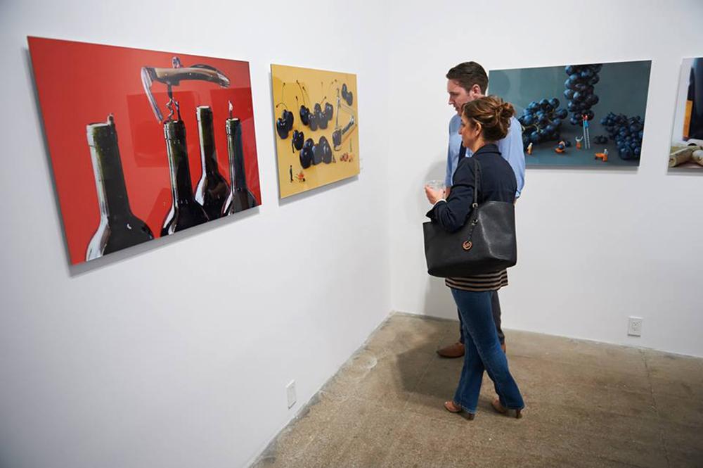 Winston Wächter Fine Art, NYC