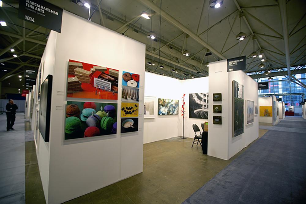 Marcia Rafelman Fine Arts, Toronto