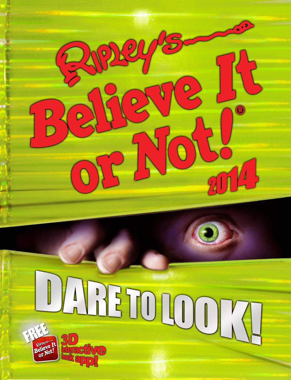 Ripley's Believe It Or Not, Dare to Look.jpg