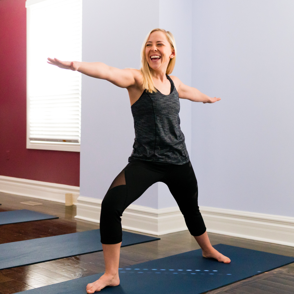 East Uptown Yoga -