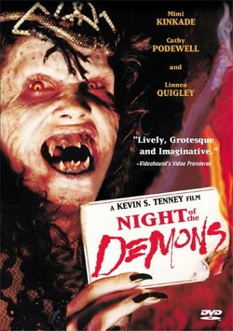 img - Night of the Demons (1988)