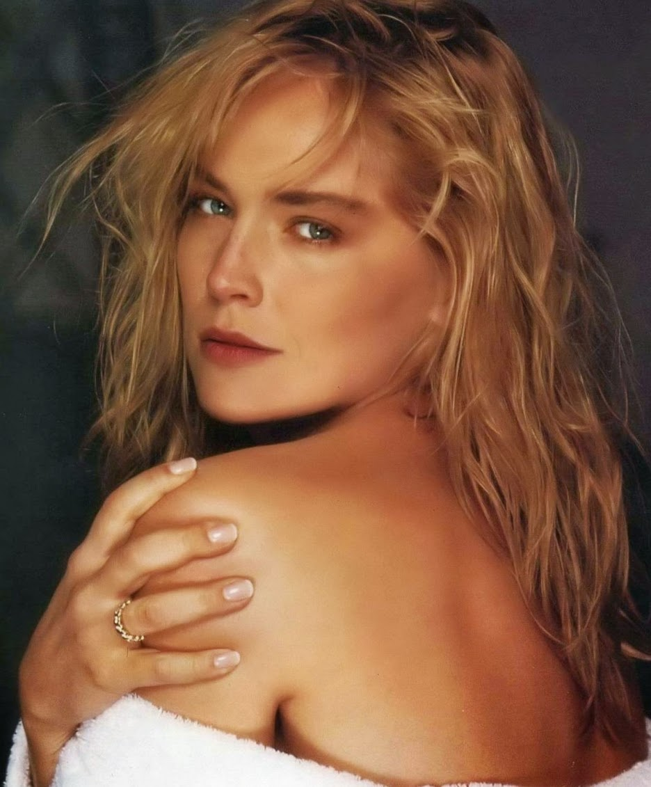936full sharon stone - Retro Gallery Archive (Full Size)