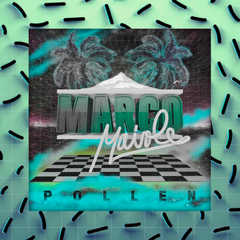 img - Top 10 Best Retrowave EP's of 2014