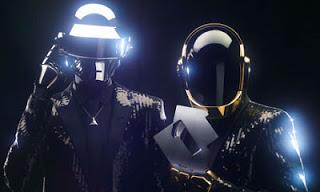 1000w - Daft Punk Album Review (May 2013)