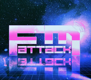 1000w - FM ATTACK CONFIRMS NEW ALBUM - IT'S SOONER THAN YOU THINK!!
