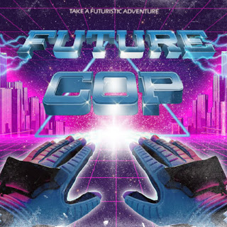 1000w - FUTURECOP! FINALLY RELEASE THEIR FIRST EVER OFFICIAL SINGLE !